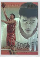 Yao Ming /125