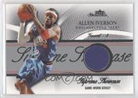 Allen Iverson /100