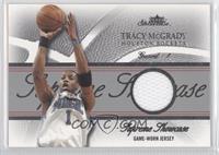 Tracy McGrady /100