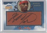 Kenyon Martin /200