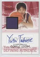 Yuta Tabuse /449
