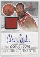 Chris Duhon /149