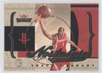 Tracy McGrady /1997