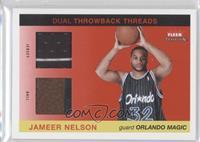 Jameer Nelson /50