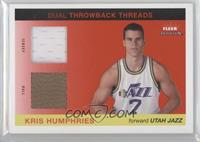 Kris Humphries /50