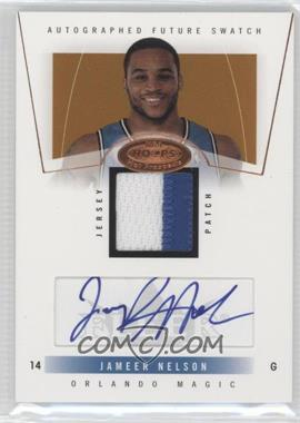 2004-05 Hoops Hot Prospects - [Base] #86 - Jameer Nelson /350