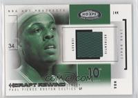 Paul Pierce /110