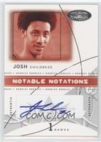 Josh Childress /50