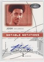 Josh Childress /50
