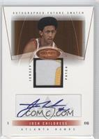 Josh Childress /150