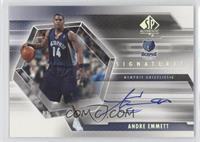 Andre Emmett