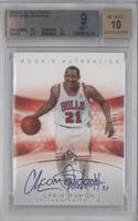Chris Duhon /1499 [BGS 9]
