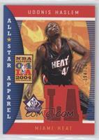 Udonis Haslem /100
