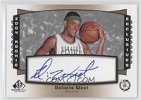 Delonte West /100