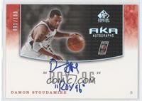 Damon Stoudamire /100
