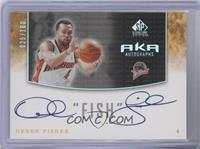 Derek Fisher /100