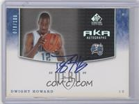 Dwight Howard /100