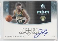 Ronald Murray /100