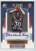 Bernard King /50