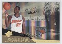 Emeka Okafor /25