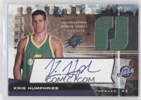 Kris Humphries