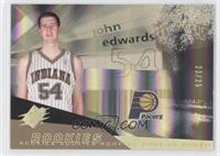 John Edwards /25