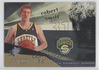 Rookies - Robert Swift /99