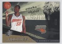 Rookies - Emeka Okafor /99