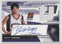 Yuta Tabuse /1999