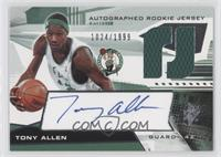 Tony Allen /1999