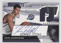 Kris Humphries /1999