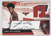 Josh Childress /750