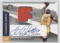 Jason Richardson