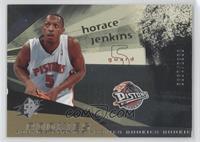 Horace Jenkins /1999