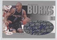 Antonio Burks /330