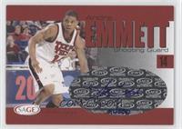 Andre Emmett /550