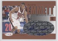 Andre Emmett /350