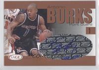 Antonio Burks /550