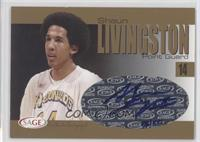 Shaun Livingston /100
