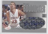 Brian Boddicker /220