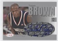 Taliek Brown /220