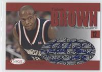 Taliek Brown /560