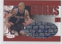 Antonio Burks /790