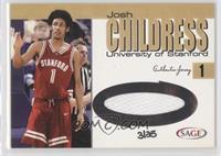 Josh Childress /25