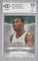 Al Jefferson /750 [ENCASED]