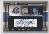 Kris Humphries /99