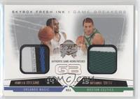 Jameer Nelson, Delonte West /49