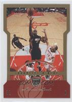 Shaquille O'Neal /35