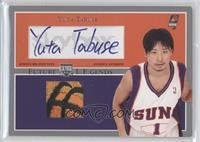 Yuta Tabuse