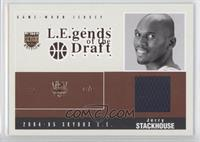 Jerry Stackhouse /50